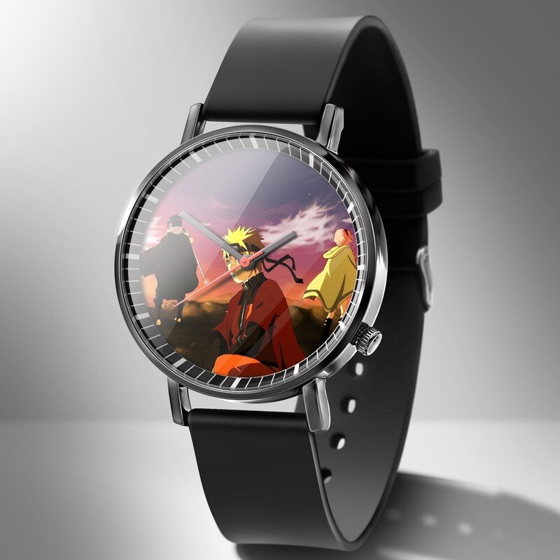 Naruto – Different Characters Wrist Watches (15+ Designs) Watches