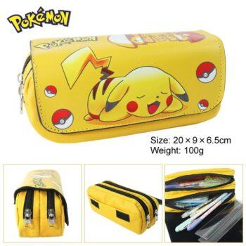 Pokemon – Pikachu themed Pencil Case Pencil Cases