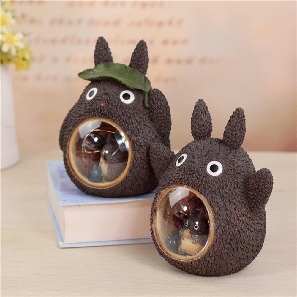 My Neighbor Totoro – Totoro Lighting LED Lamp (2 Colors) Lamps