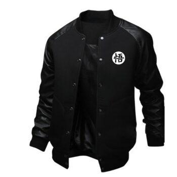 Japanese Style Straight Collar Autumn Jackets (4 Designs) Jackets & Coats