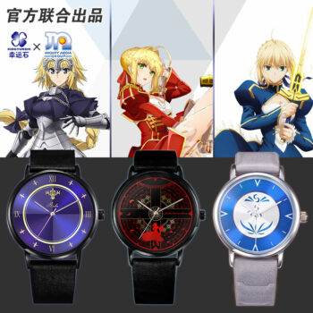 Fate/Apocrypha – Different Characters Themed Luxurious Watches (10+ Designs) Watches