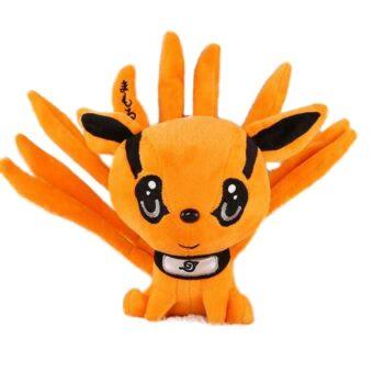 Naruto – Chibi Kurama Cute Plush Toy Dolls & Plushies