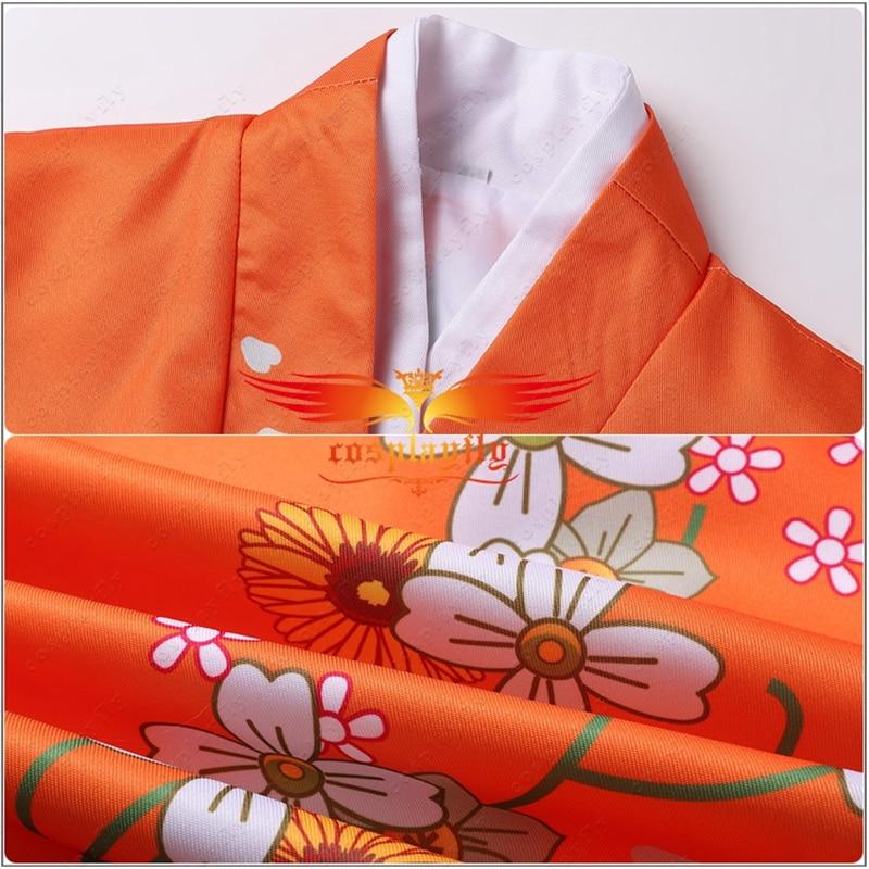 Danganronpa – Hiyoko Saionji Cosplay Costume (Different Sizes Available) Cosplay & Accessories