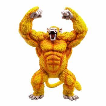 Dragon Ball – Goku/Vegeta Ape Themed PVC Action Figure Action & Toy Figures