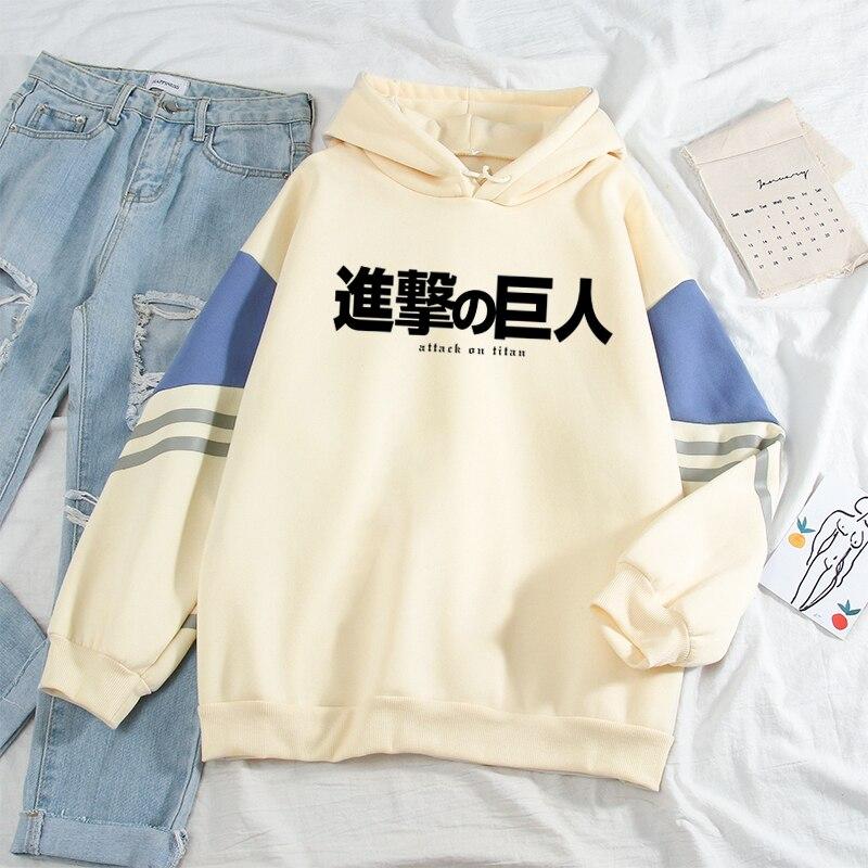 Attack on Titan – Survey Corps and Levi Themed Hoodies (15 Designs) Hoodies & Sweatshirts