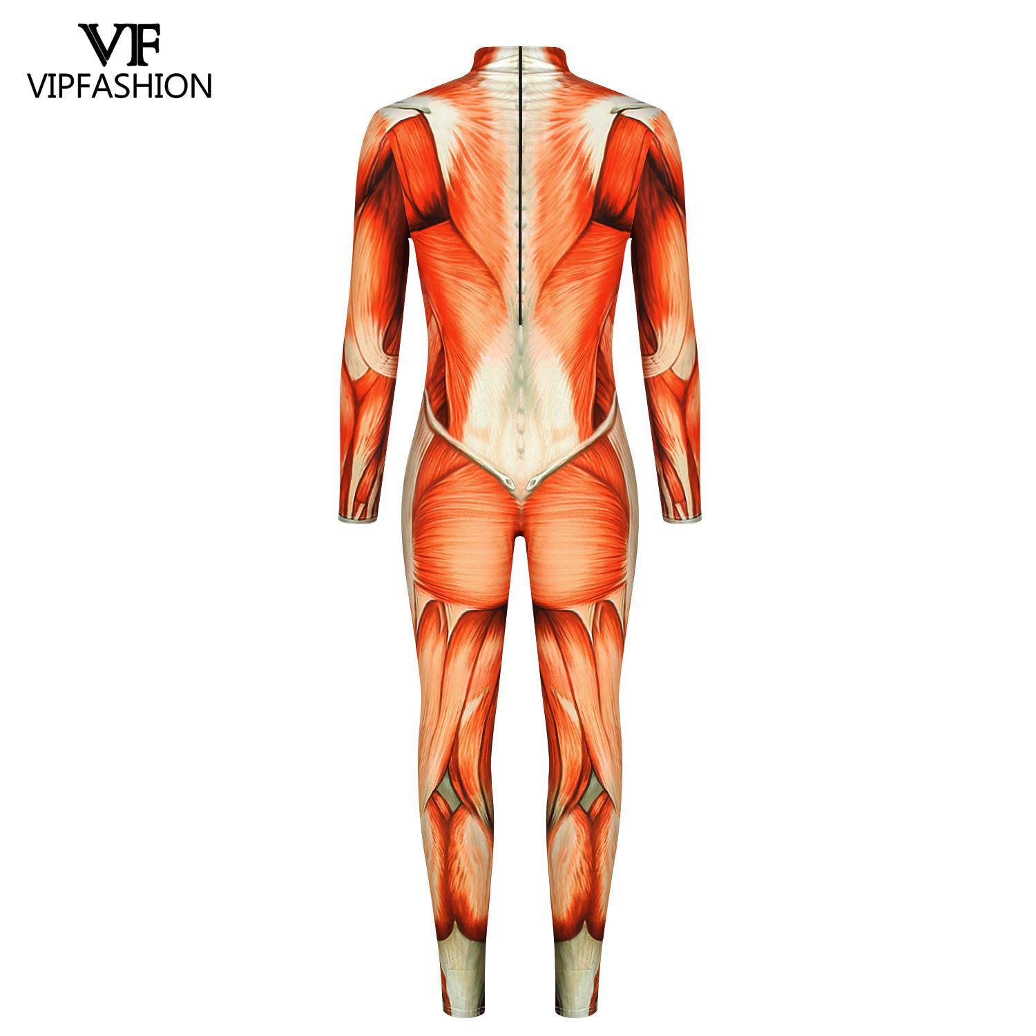 Attack on Titan – Colossal Titan Fully Body Cosplay Costume (Male/Female) Cosplay & Accessories