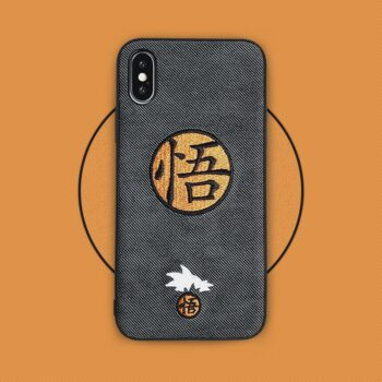 Dragon Ball – Goku Themed Premium iPhone Cases (iPhone 6 – iPhone 12 Pro Max) Phone Accessories