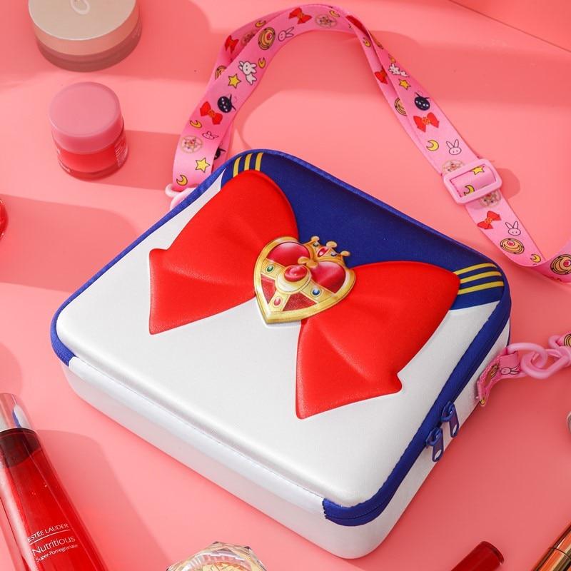 Sailor Moon – Sailor Moon's Bow Shoulder Bag Bags & Backpacks