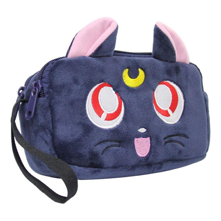 Sailor Moon – Luna Themed Cute Little Shoulder Bag Bags & Backpacks