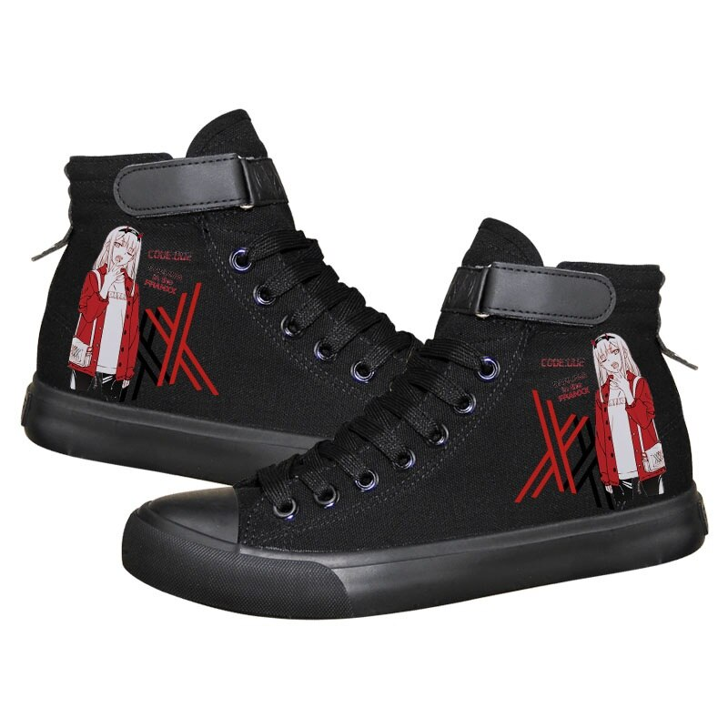 DARLING in the FRANXX – Various Characters Themed Premium Shoes (7 Designs) Shoes & Slippers