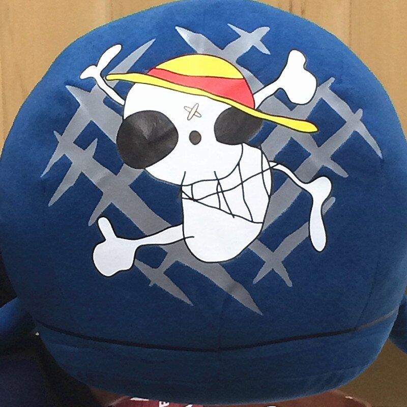 One Piece – Laboon Themed Big Plush Doll Dolls & Plushies