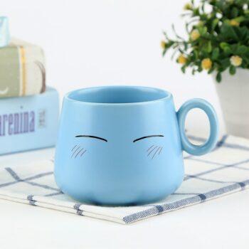 That Time I Got Reincarnated as a Slime – Rimuru Tempest Themed Cute Mug Mugs