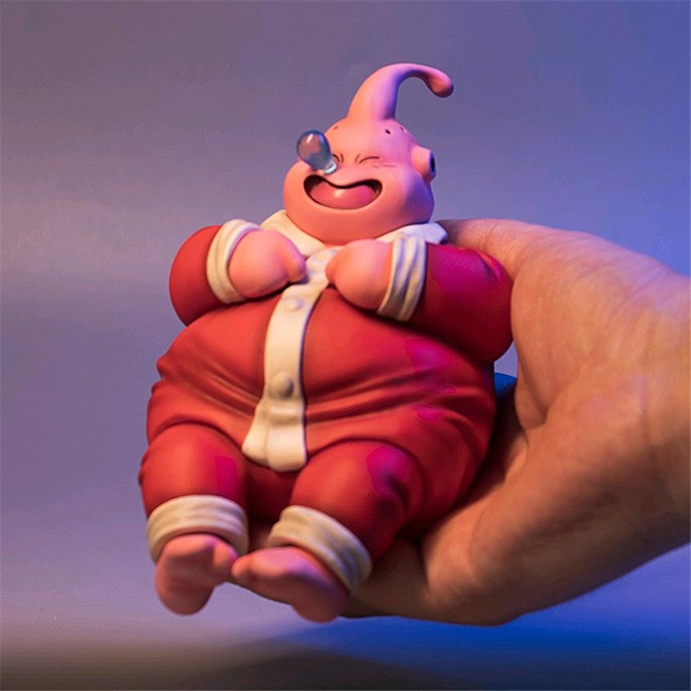 Dragon Ball – Snoring Majin Buu Themed Amazing Action Figure Action & Toy Figures