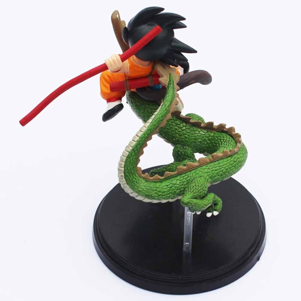 17cm Japanese PVC Action Figures Anime Model Toys for Kids Birthday Gifts Uncategorized