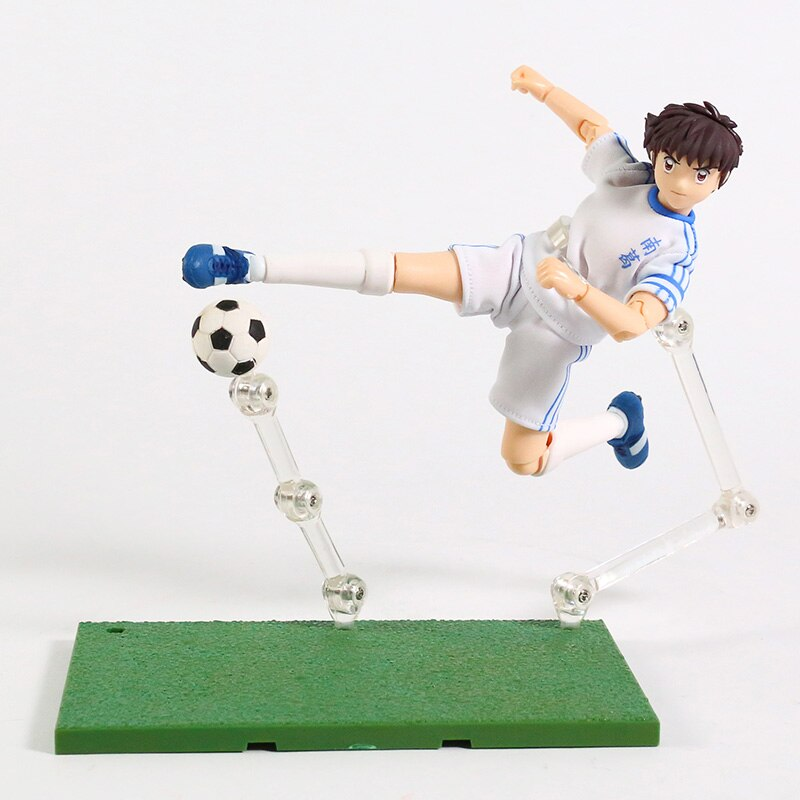 Dasin Model Captain Tsubasa Ozora Tsubasa Action Figure Uncategorized