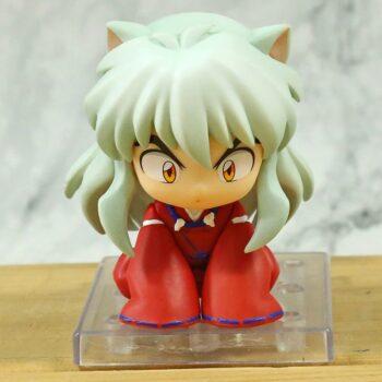 Inuyasha – Inuyasha Themed Amazing Action Figure (2 Designs) Action & Toy Figures