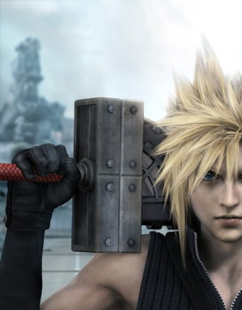 Shop Final Fantasy Products